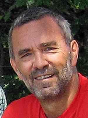 Robert Beran