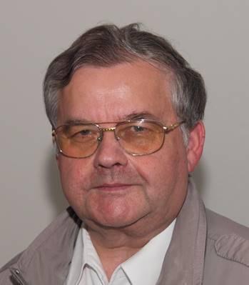 Karl Schebesta