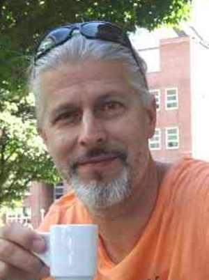 Peter Rak